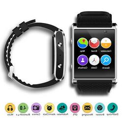 2019 Android ONLY 3G SmartWatch + Bluetooth Sync + WiFi + Go