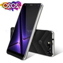 2020 New Android Cheap Cell Phone Factory Unlocked Smartphon