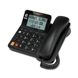 AT&T CL2940 Corded Phone with Caller ID/Call waiting, Speake