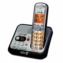 AT&T EL52100 DECT 6.0 Cordless Phone with Digital Answering