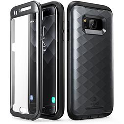 Samsung Galaxy S7 Edge Full-body Rugged Case With Built-in S