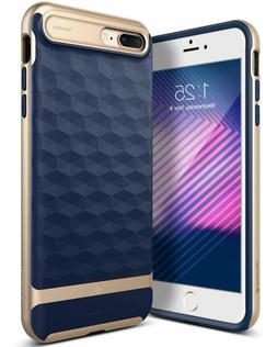 Apple iPhone 7/8 Plus Caseology Case Cover Parallax Phone -