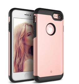 Apple iPhone 7 Caseology Titan Case Cover For Cell Phone Cle