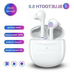 Bluetooth True Wireless Earbuds for Iphone Android phones TW