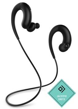 Bluetooth Headset   Caseology Secure-Fit Bluetooth Sports Ea