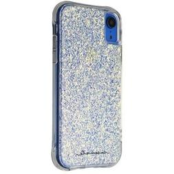 Case-Mate Twinkle Phone Case for iPhone XR  - Stardust
