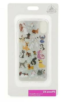 Disney Parks Cats and Dogs of Disney Films Holographic iPhon