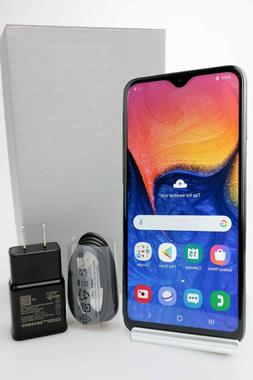 Samsung Galaxy A10e 32GB 4G LTE GSM Unlocked Android Smartph