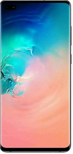 Samsung Galaxy S10+ Factory Unlocked Phone with 128GB, Prism