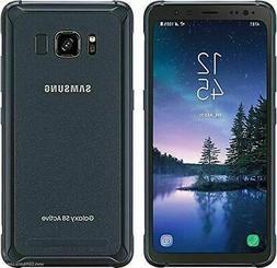 Samsung Galaxy S8 Active SM-G892A 64GB 4GB RAM AT&T T-Mobile