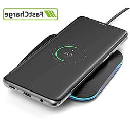 Encased Galaxy S9 / S9 Plus Charger Quick Charge 3.0 Wireles