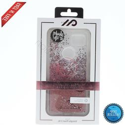 Genuine CaseMate WaterFall Case For Google Pixel 2 XL Rose G
