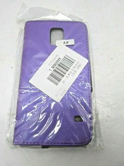 Goospery S5 P0103727 YXF038587 A05408 Purple Protective Cell