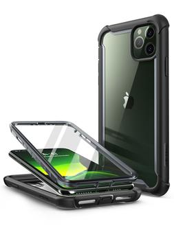iPhone 11 Pro Max Case, i-Blason Ares Full-Body Cover with S