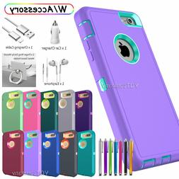 iPhone 6 7 8 Plus 11 Pro Max XR X Case Cover Protective Hybr
