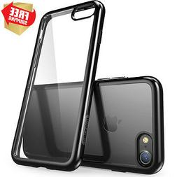 iPhone 7 Plus Case Scratch Resistant i Blason Clear Halo Ser