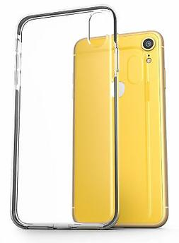 iPhone XR Clear Case Cover Transparent Protective Slim Grip
