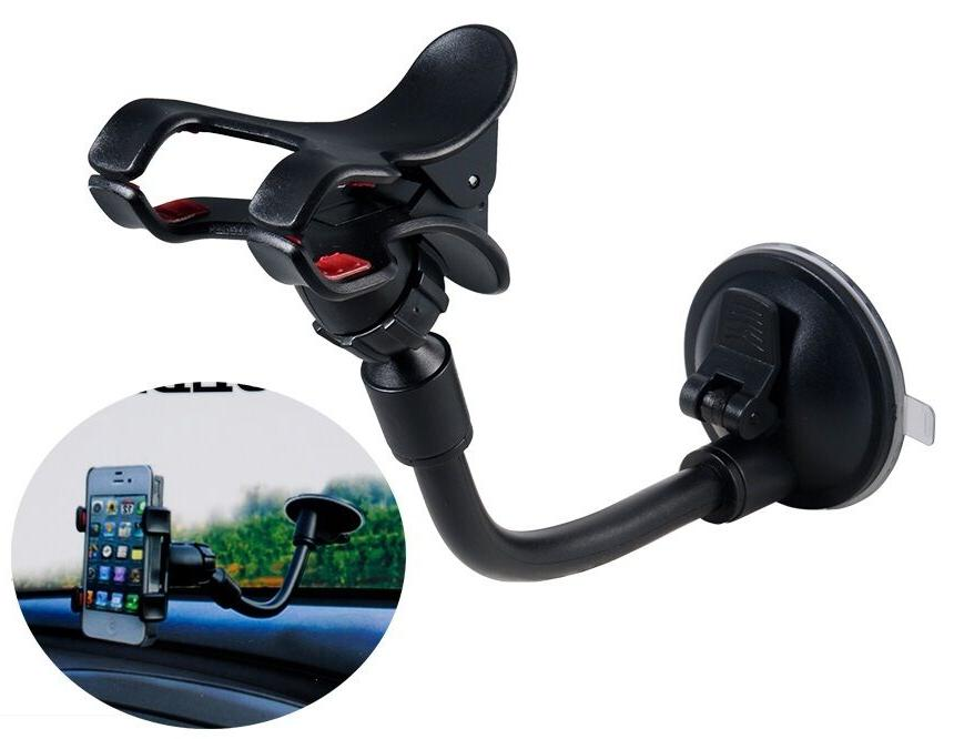 360° Car Cradle Holder Stand Mobile GPS iPhone