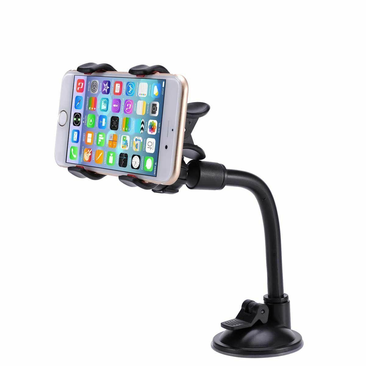 360° Cradle For Mobile Cell GPS iPhone