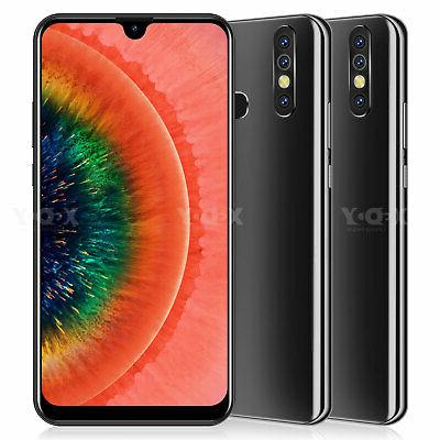 """7.2"""" Android 9.0 A70s SIM Smartphone For T-mobile"""