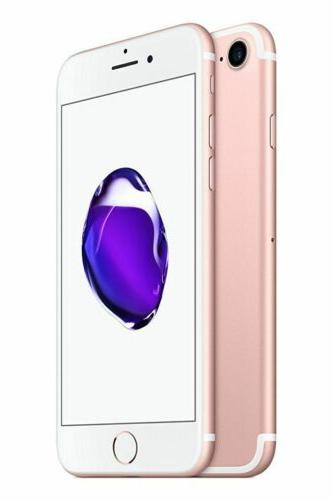 Apple iPhone 7 Mobile Smartphone 12MP New