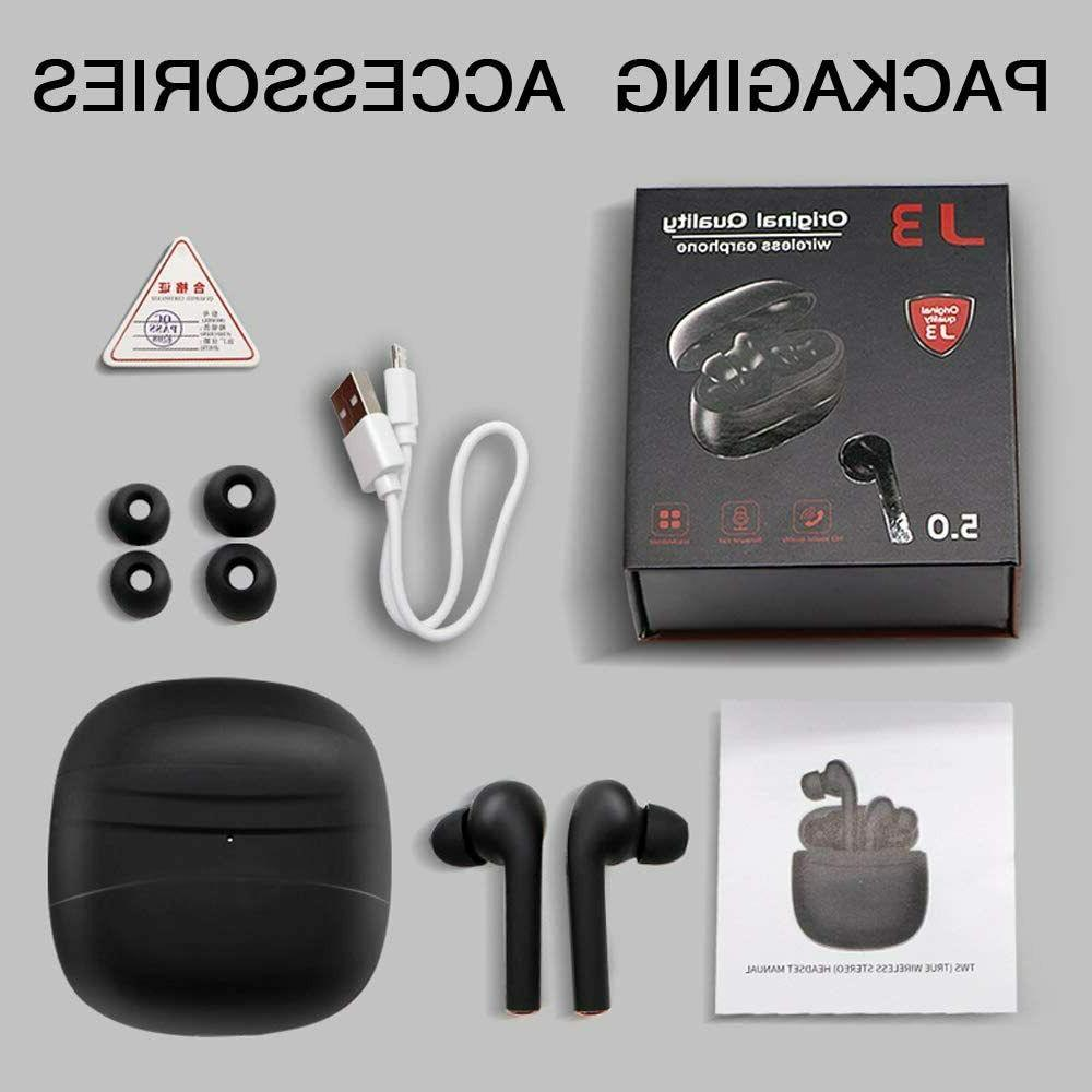 Bluetooth True Wireless for Android phones TWS