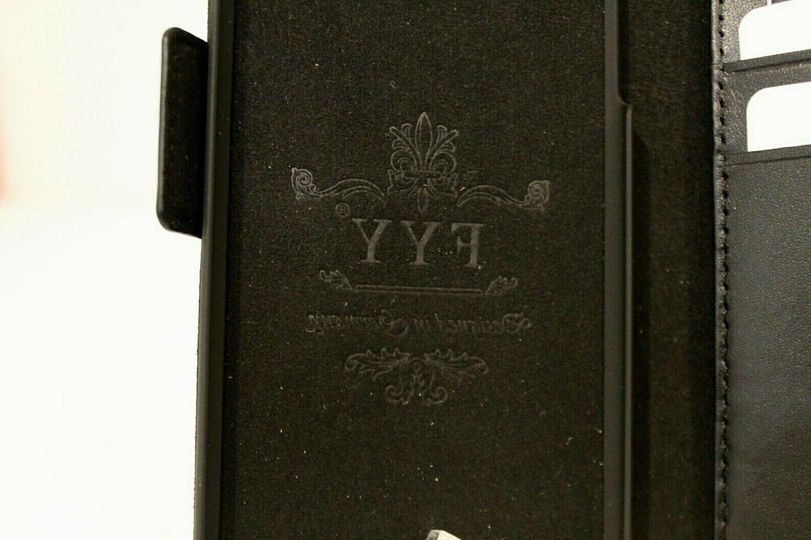FYY NEW Phone Case for S8 & Close