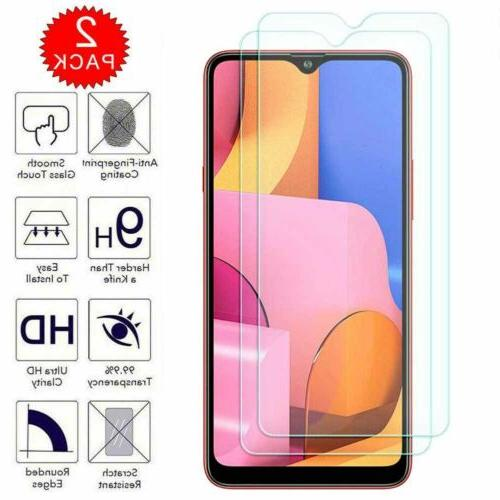 For Case Belt Phone Cover +Tempered