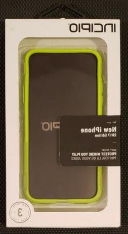 New Incipio NGP Sport Protective Phone Case for iPhone X Vol