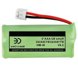 Replacement For AT&T BT8001 Cordless Phone Battery