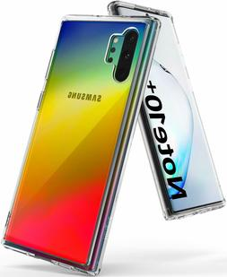 Samsung Galaxy Note 10/ Note 10 Plus Case Ringke  Clear Shoc