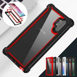 For Samsung Galaxy Note 10 Plus Protective Thin Phone Case R