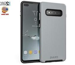 Samsung Galaxy S10 Plus Case Crave Dual Guard Protection Ser