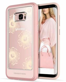 For Samsung Galaxy S8 Plus Wallet Case Leather Card Pocket B