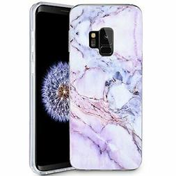 Samsung Galaxy S9 Case TPU Protective Shock Proof Silicone S