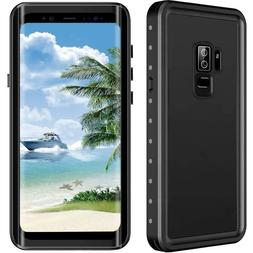 For Samsung Galaxy S9 Plus Waterproof case Mobile phone scre