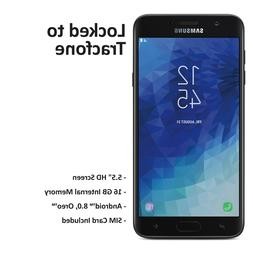 Total Wireless Samsung Galaxy J7 Crown with $35 Airtime Plan
