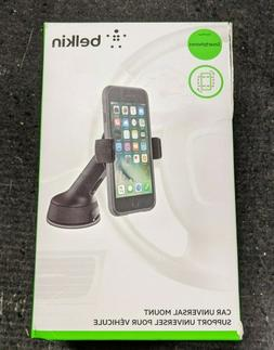 """Belkin Universal Car Window / Dash Mount for 6"""" Devices, F8M"""