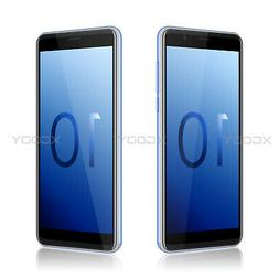 Unlocked Android 8.1 Smartphone Cell Phones Dual SIM Quad Co