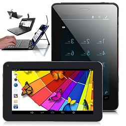inDigi Unlocked! 7-inch Phablet Smart Phone Tablet PC Androi